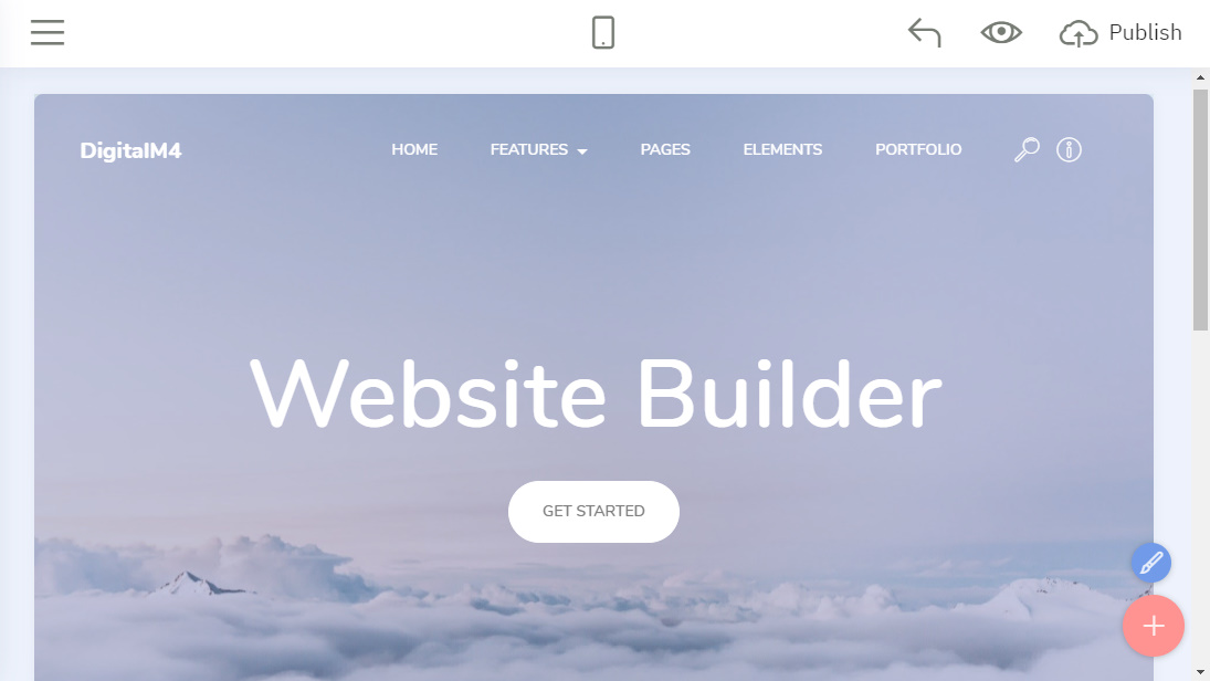 best website design software