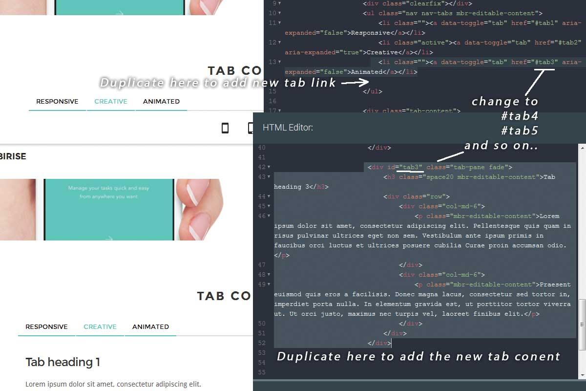Bootstrap Material Design Theme Builder