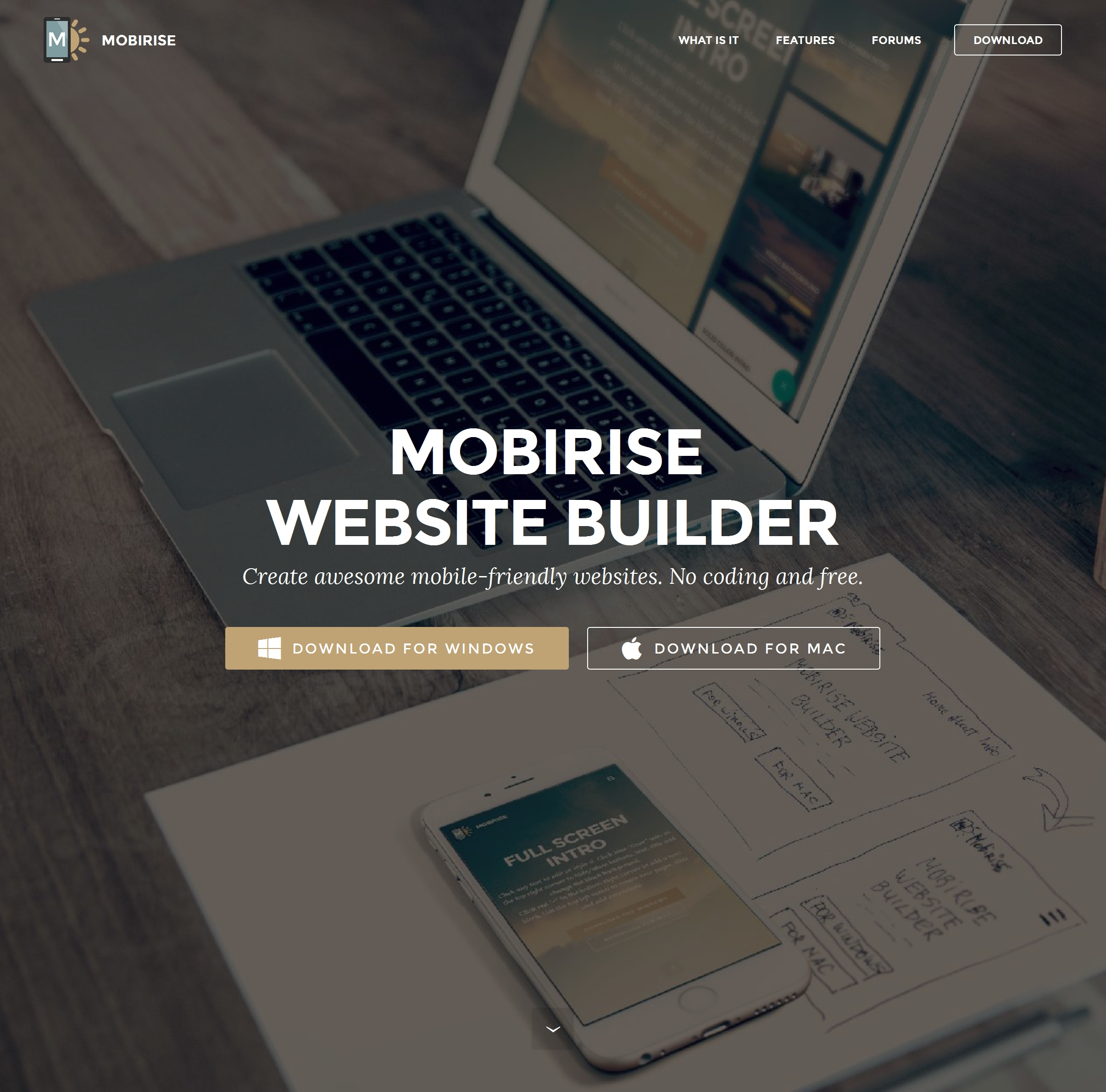 Top  Site Maker Software