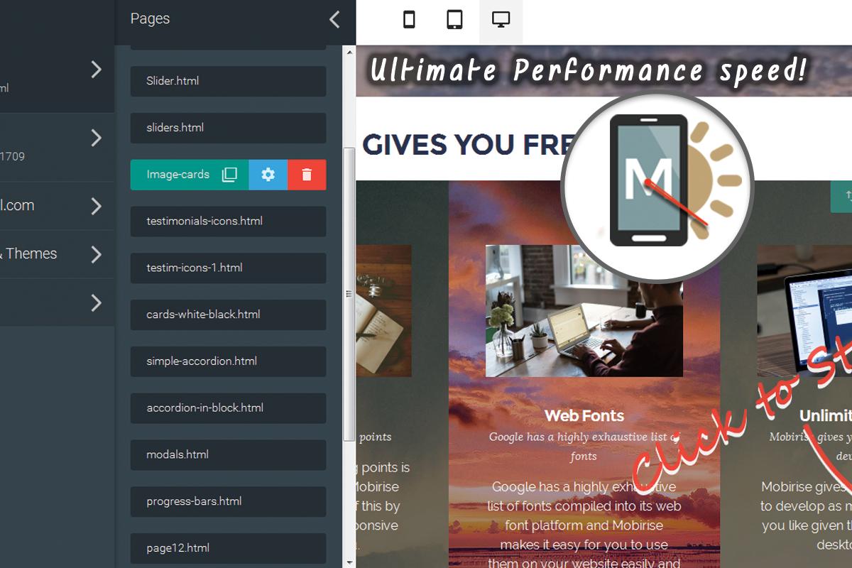 Best  Website Maker Software