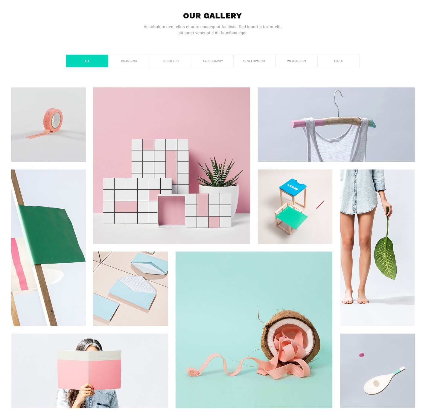 CSS3 Bootstrap Store Theme