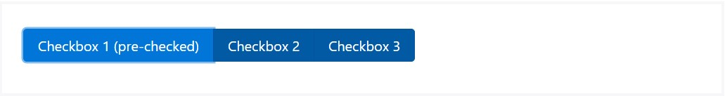 Steps to  work with the Bootstrap checkbox
