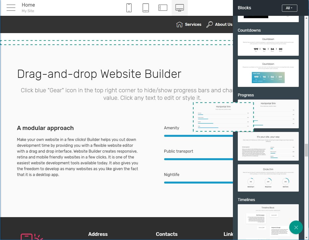 Website Maker